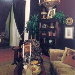 Historic Uri House